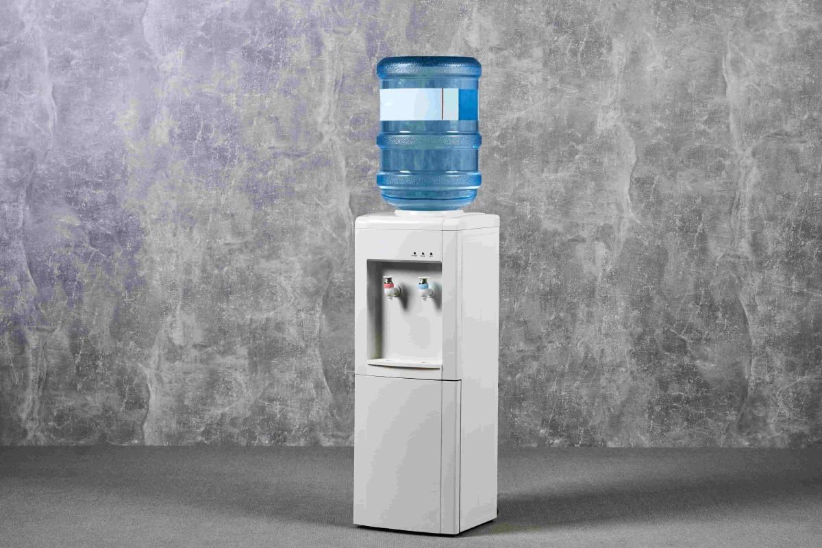 Consommation Fontaine À Eau les fontaines à bonbonnes d'eau rechargeables