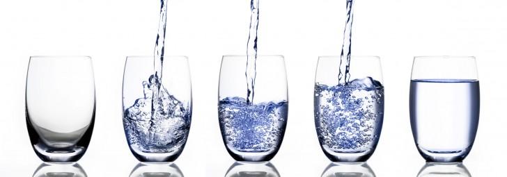 eau potable paris