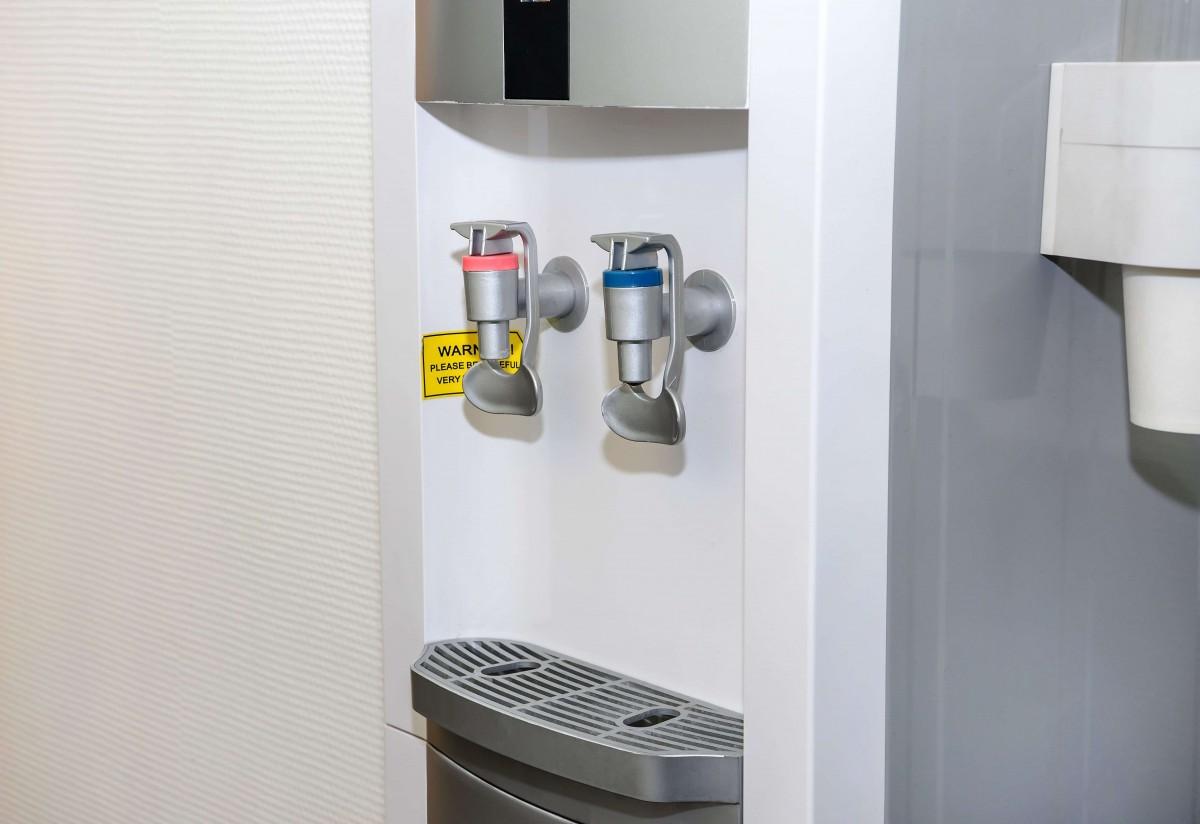 systeme rechauffement eau
