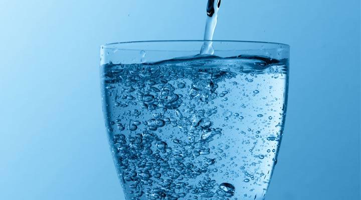 fontaine eau gazeuse