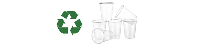 recycler gobelets