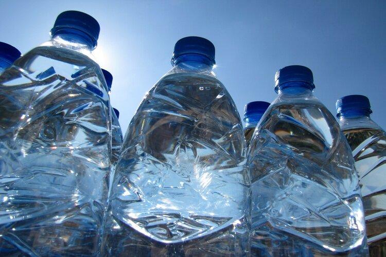 Consommation d'eau et suppression du plastique
