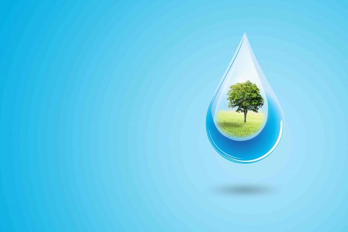 Les fontaines écologiques respectueuses de l'environnement