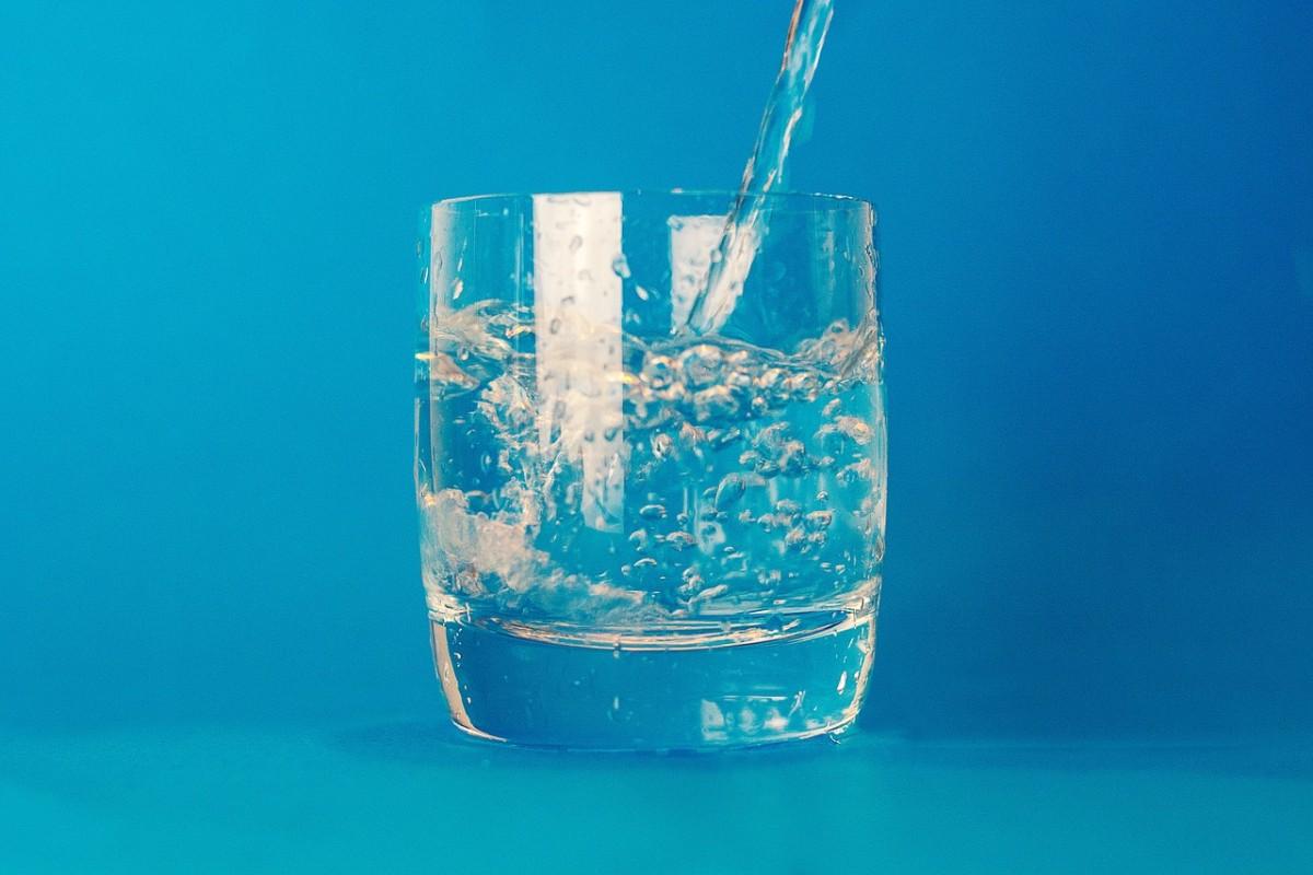 L'eau ionisé ou l'eau Kangen