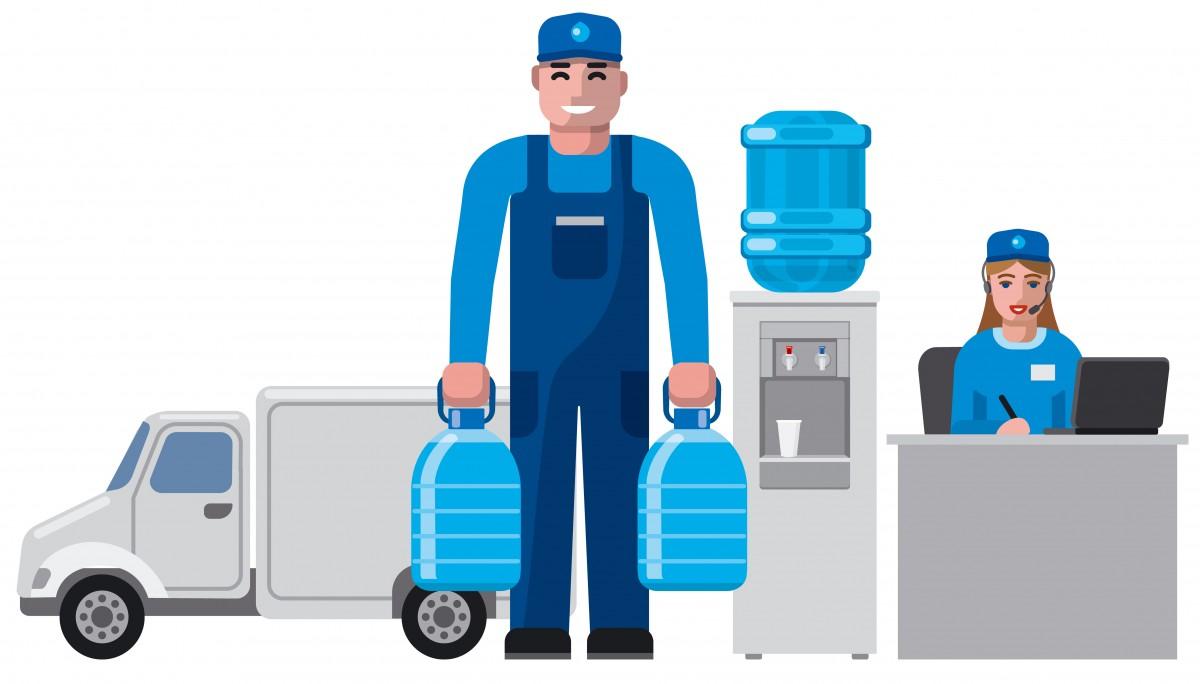 Loi Egalim et fontaines à eau obligatoires en 2022