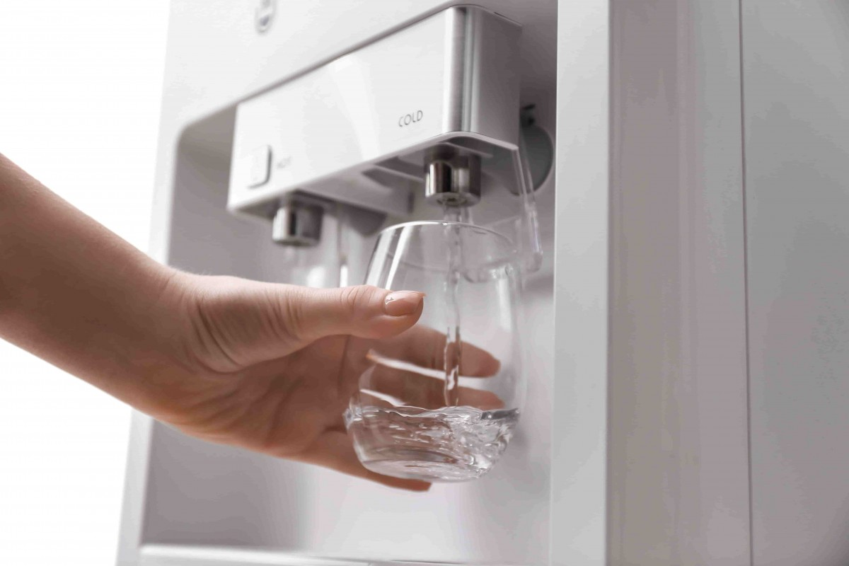 La réglementation sanitaire des fontaines à eau